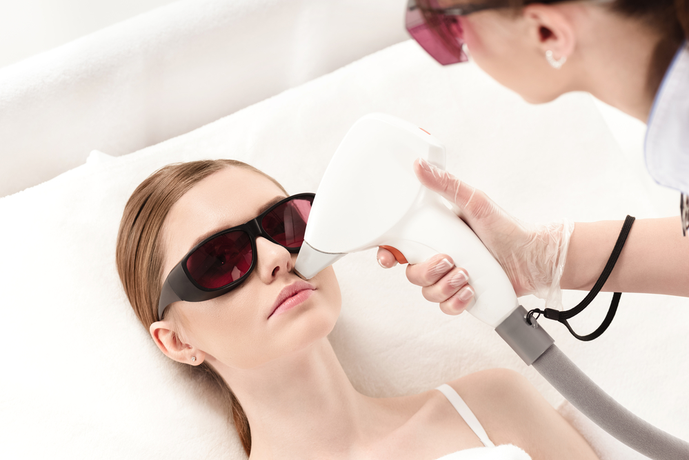 Skin Rejuvenation can Give You a Beautiful, Healthy Appearance