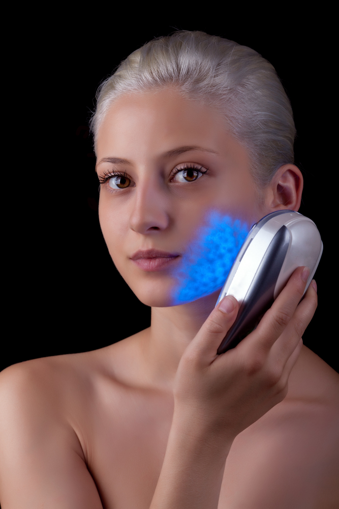 Harness the Healing Power of Light with Celluma LED Treatments