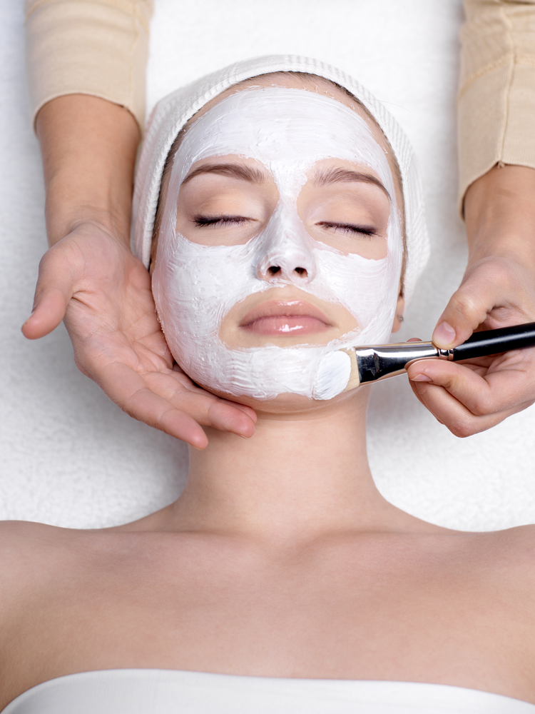 How Professional, Monthly Facials Help Your Skin