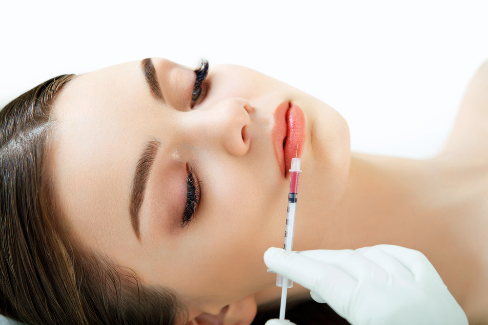 Enhance Your Lips with Injectables