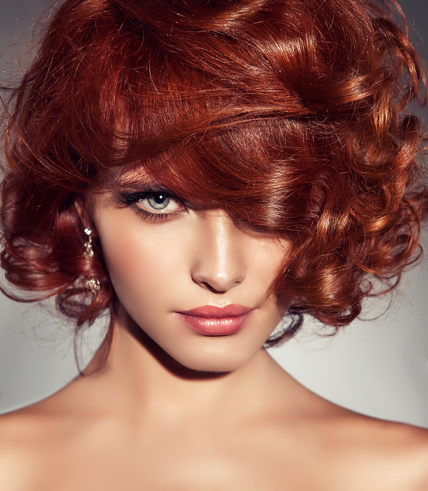 Change up Your Look with a New Hair Color!