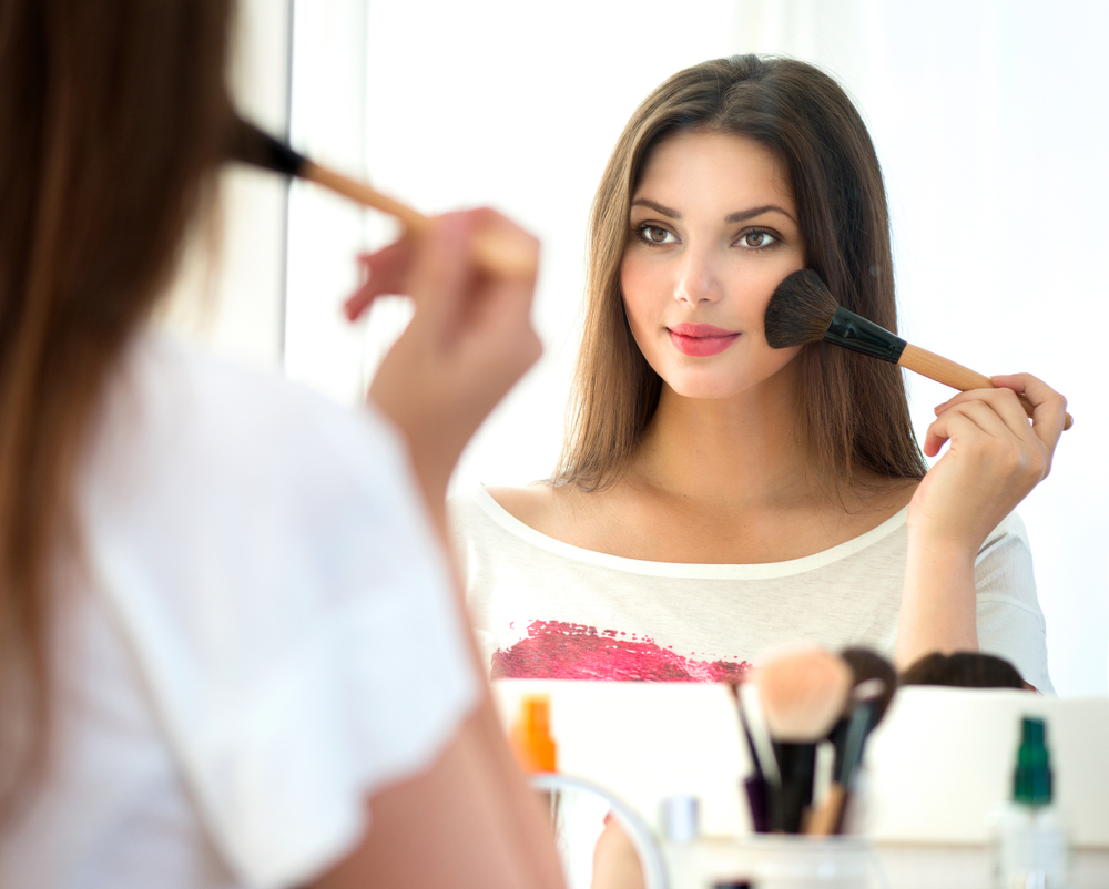 Quick Makeup Tips For Busy Mornings