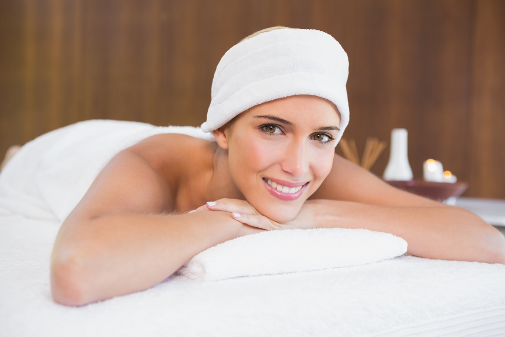 The Benefits of Body Treatments