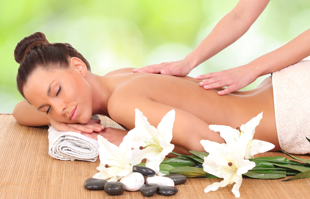Enjoy a Massage for Relaxation and Health Benefits
