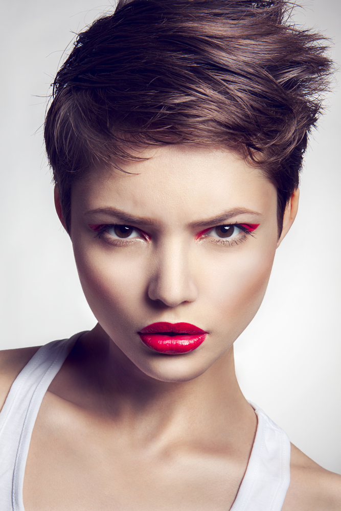 Freshen Up Your Look with Short Hair