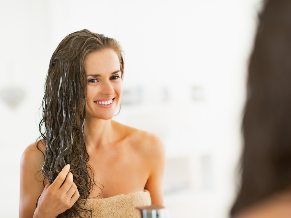Conditioning: A Key Part Of Hair Care