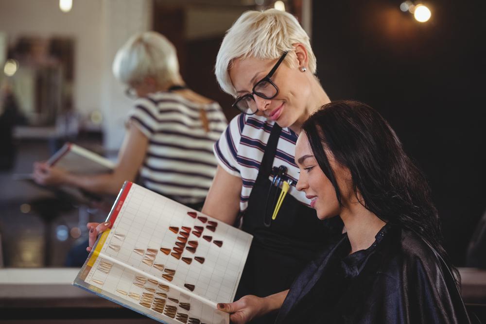 Understanding Salon Terms For Better Communication