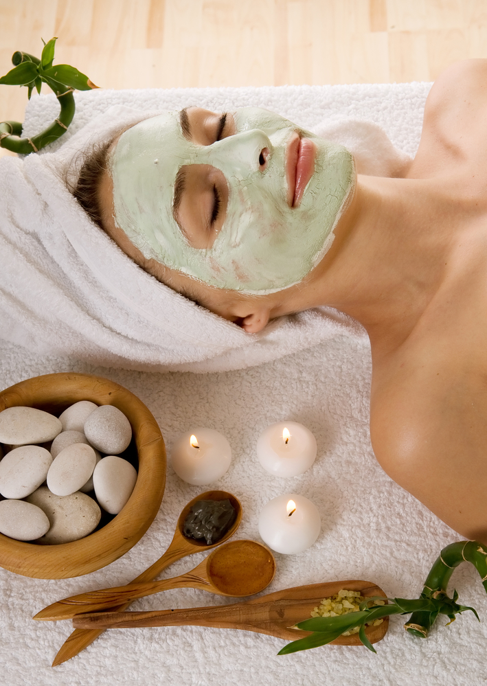 What You Gain From Routine Spa Facials