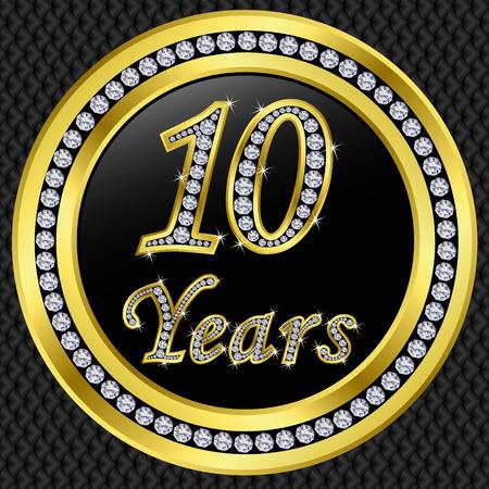 Celebrating 10 Years! Thank You Frisco!