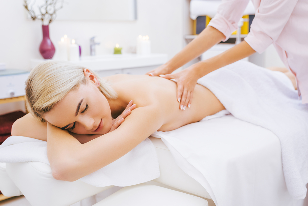 Customizing Your Massage for the Ultimate Experience