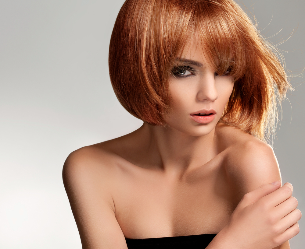 Be Bold With A Short Cut This Fall