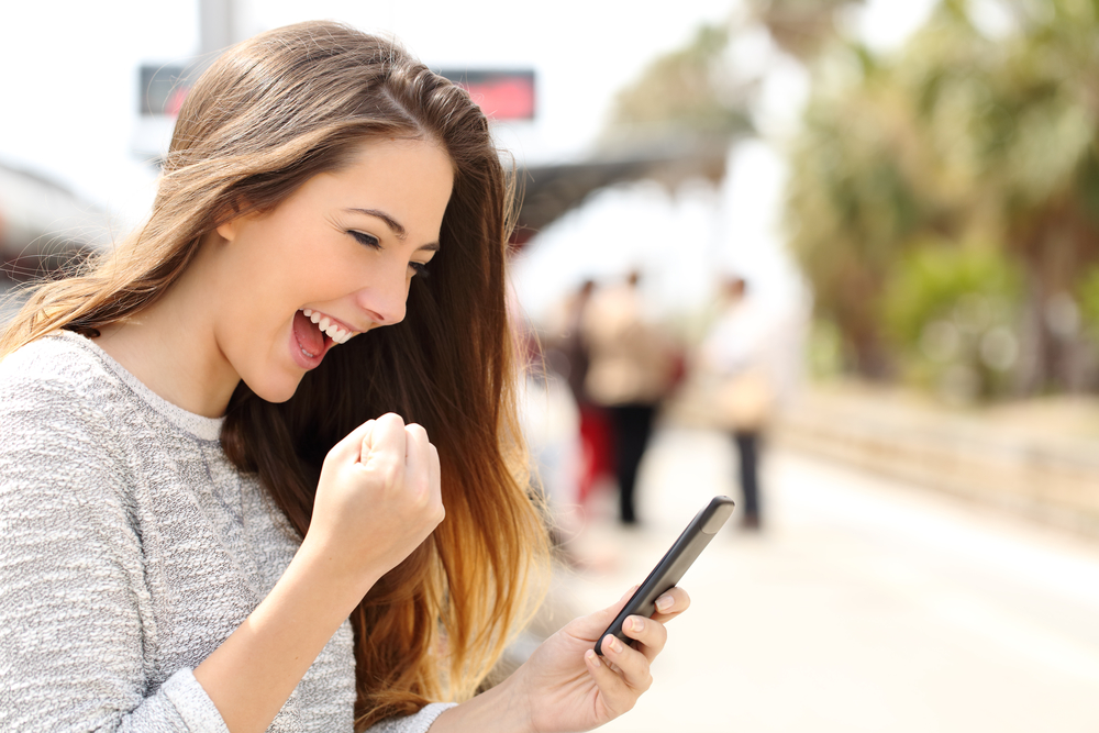 Try Our Free Mobile App for Instant Appointments and More!