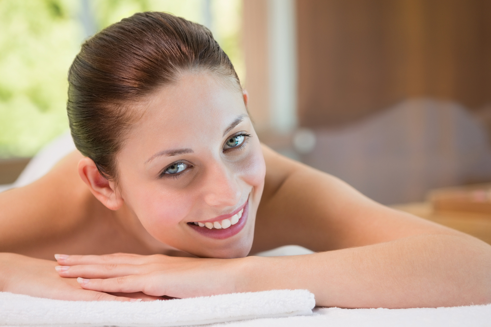 Treat Yourself to a Spa Package