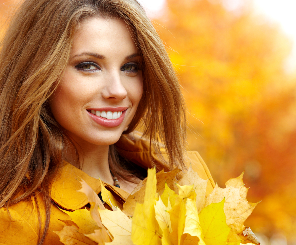 Trending Fall Hair Colors