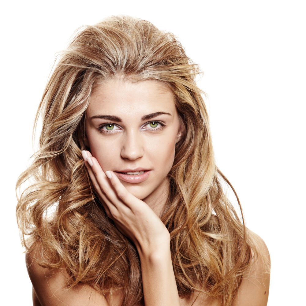 Add Volume to Your Hair With These Tricks