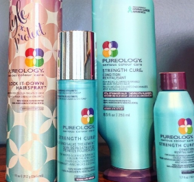 Pureology Products for all Your Hair Care Needs