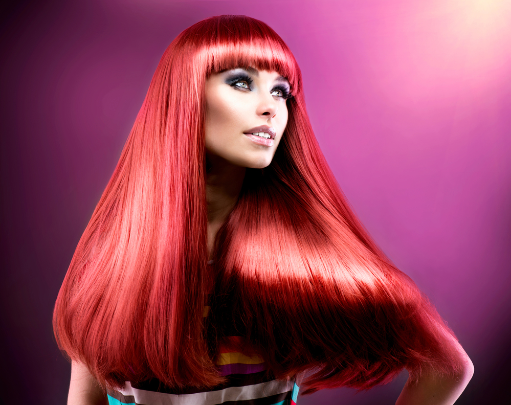 Perfect Red Hair Colors for Your Next Hue