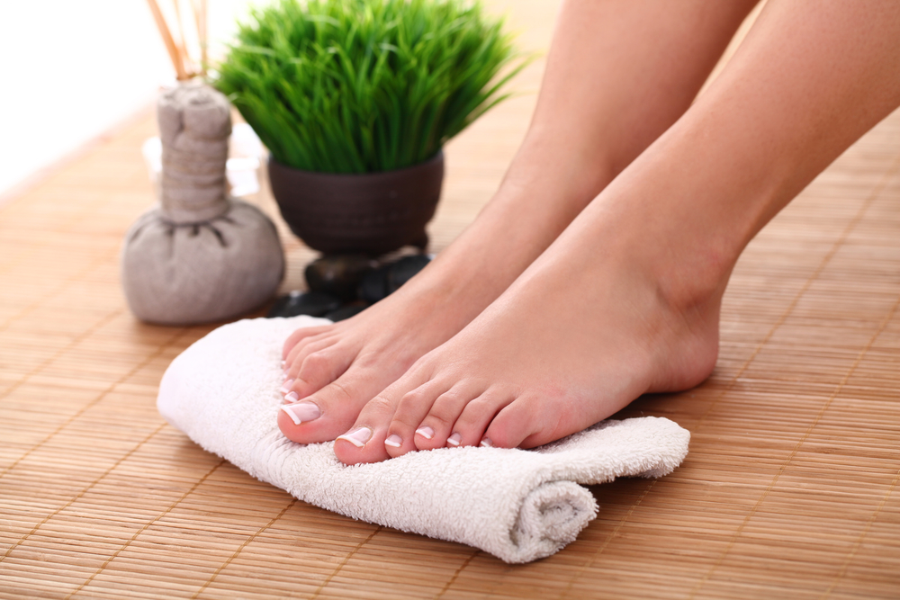 The Many Health Benefits of Professional Spa Pedicures
