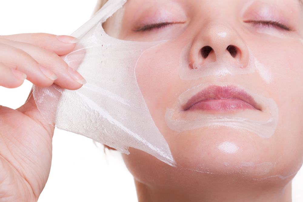 Skin Peels for Soft, Smooth, Healthy Skin