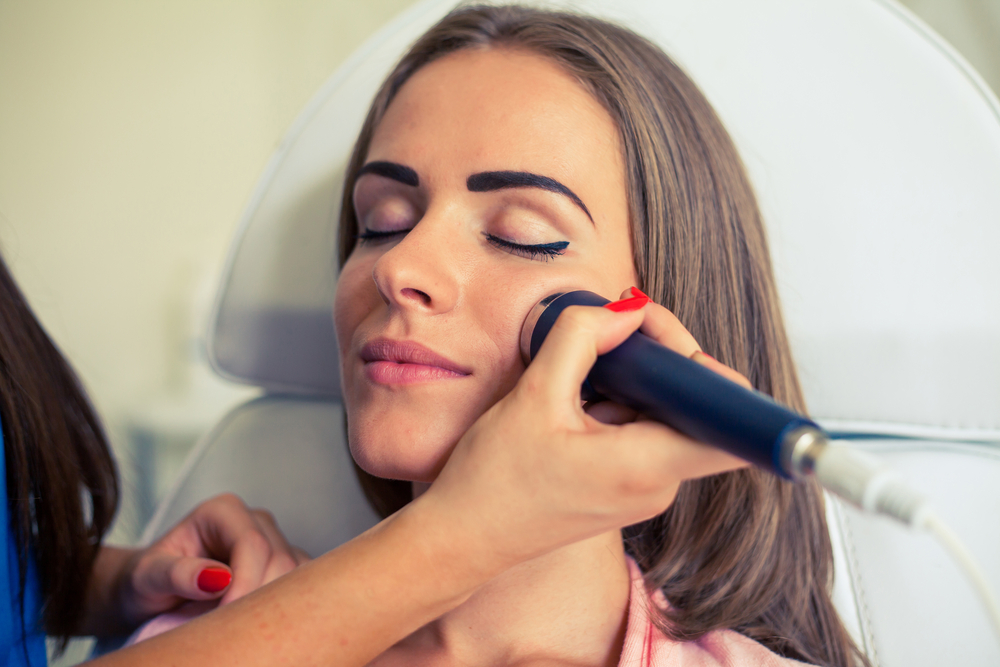 All About Microdermabrasion