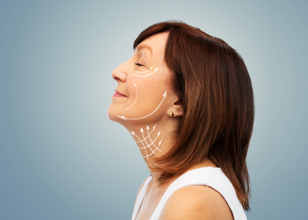 Treat Fine Lines and Wrinkles with a ThermiSmooth Treatment