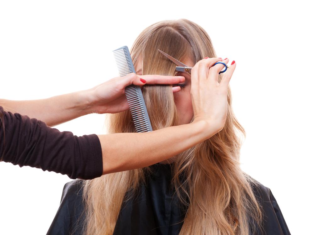 Should You Cut Bangs?