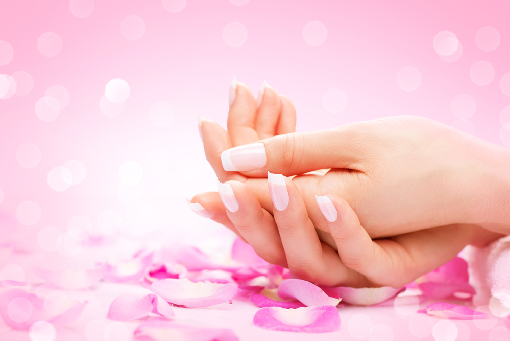 Manicures for Smooth Hands and Healthy Nails