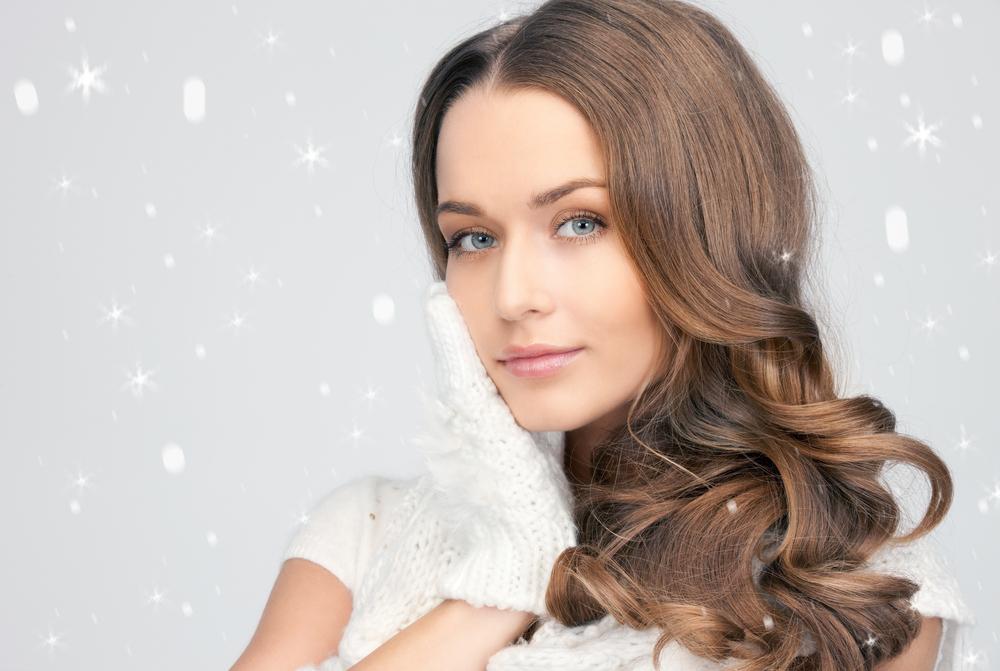 Healthy Hair All Through Winter - D'Ametri's Salon