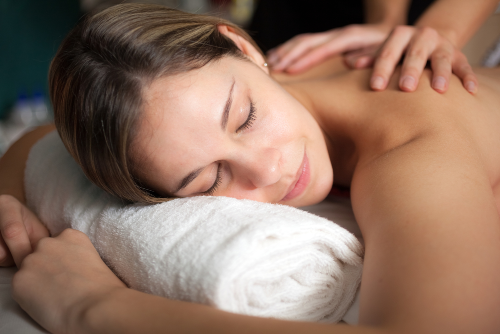 6 Tips for Getting the Most from Your Glam Room Massage