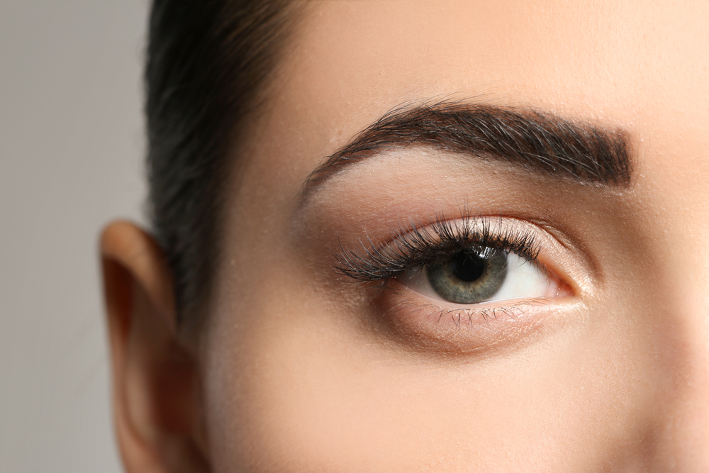 Love Your Brows and Eyes with Brow and Eyelash Tinting
