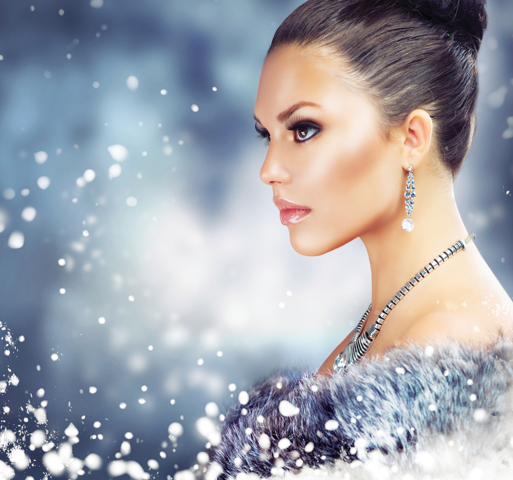 Holiday Makeup Trends from PR at Partners