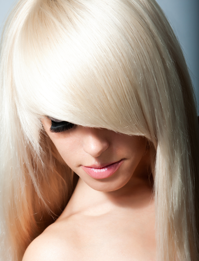 Add Volume to Thin Hair With These Haircuts