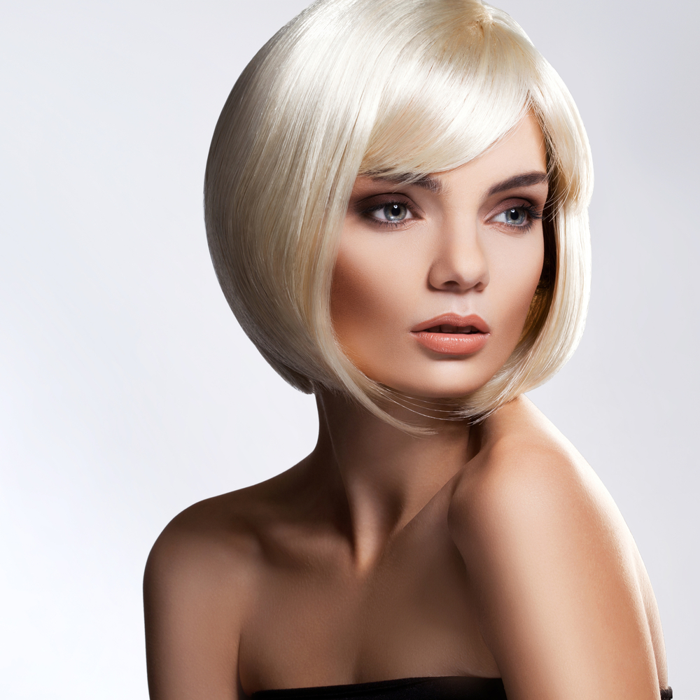Get Holiday Ready with a Sexy New Hair Cut