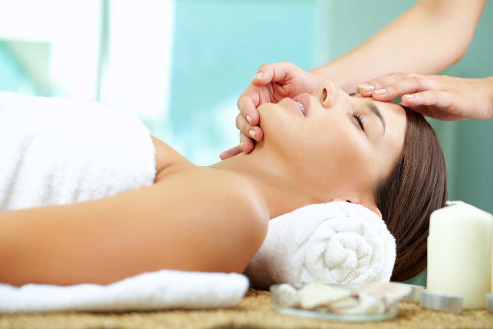 The Benefits Of Professional Facials