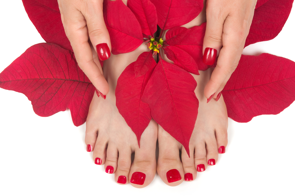 Your Winter Nail Care Do's and Don'ts