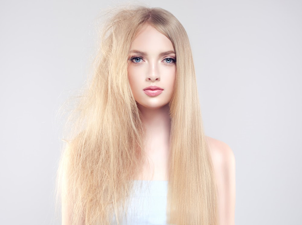 Get Frizz-Free Hair for the Holidays at the Glam Room
