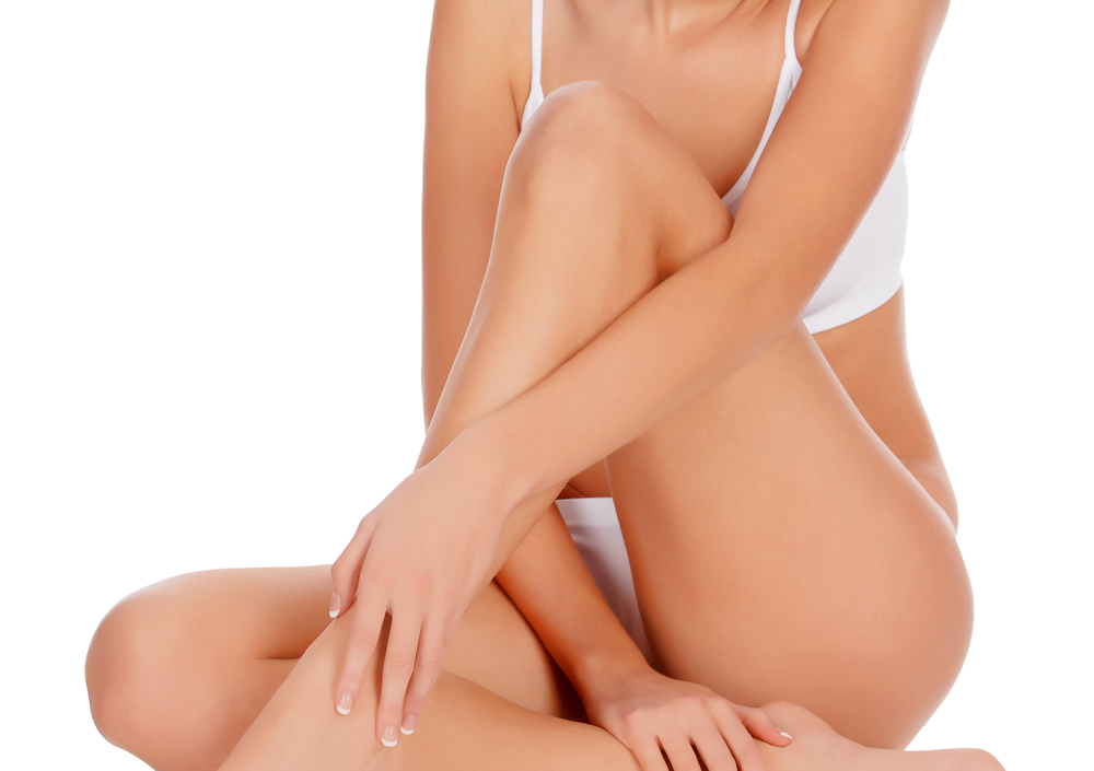 Keep Waxing Through the Winter for Healthy Skin