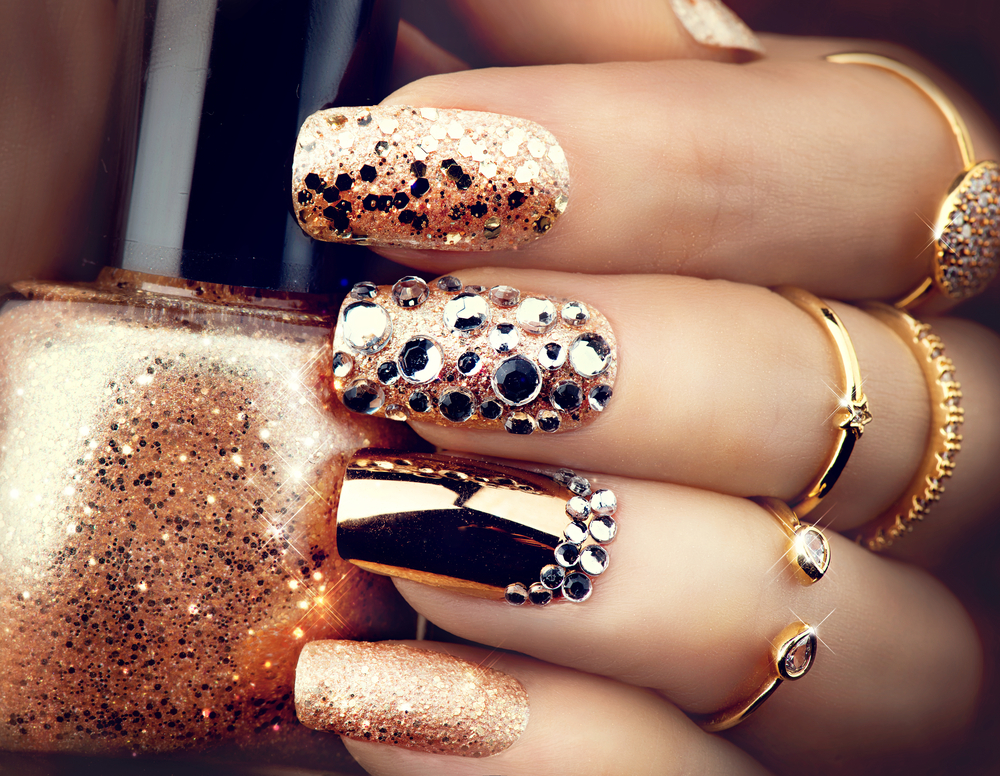 Nail Trends for the New Year