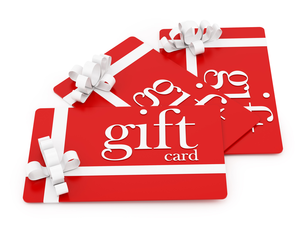 Give the Gift or Relaxation with Utopia Salon & Day Spa Gifts Cards