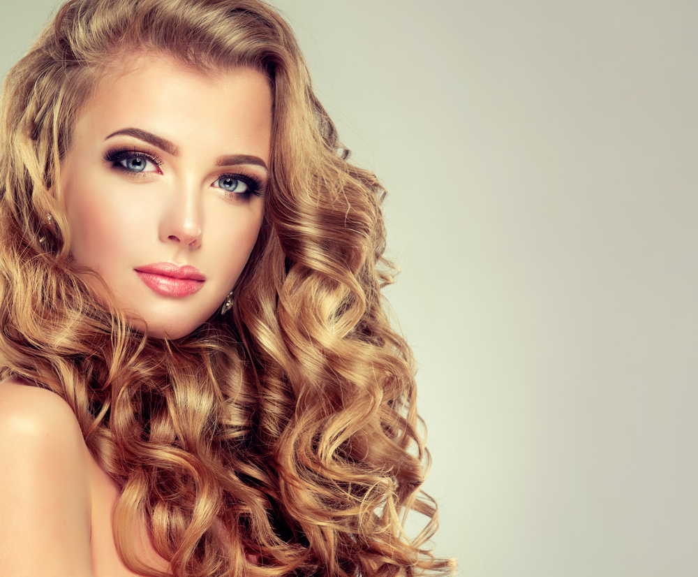 Modern Perms Offer Soft Manageable Curls