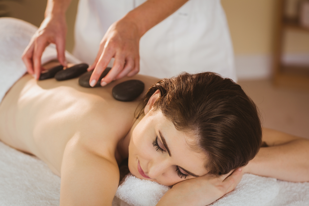 All About Massage Therapy from Regina Webb
