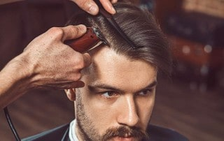 Five Men's Hair Loss Solutions That Work