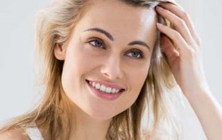 4 Things Your Hair Can Say About Your Health