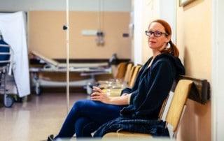 Medical Hair Loss: Chemotherapy vs. Radiation