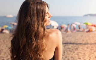 Does Hair Loss Increase During the Summer?