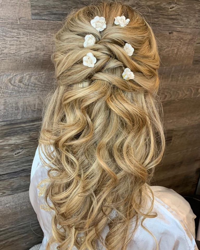 Hair by Heather