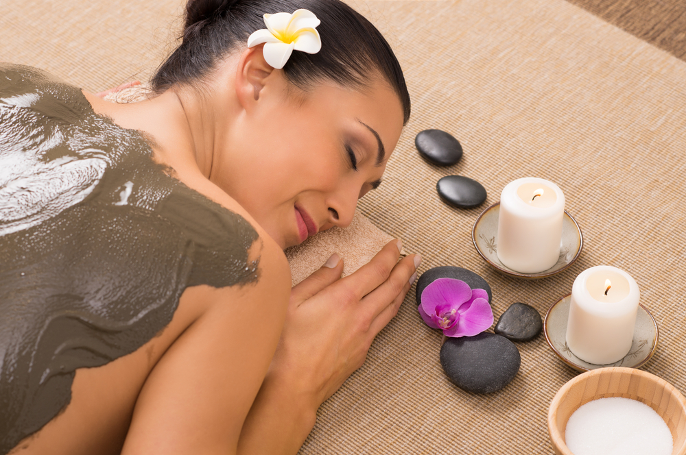 Relax and Rejuvenate with a Dead Sea Mud Massage