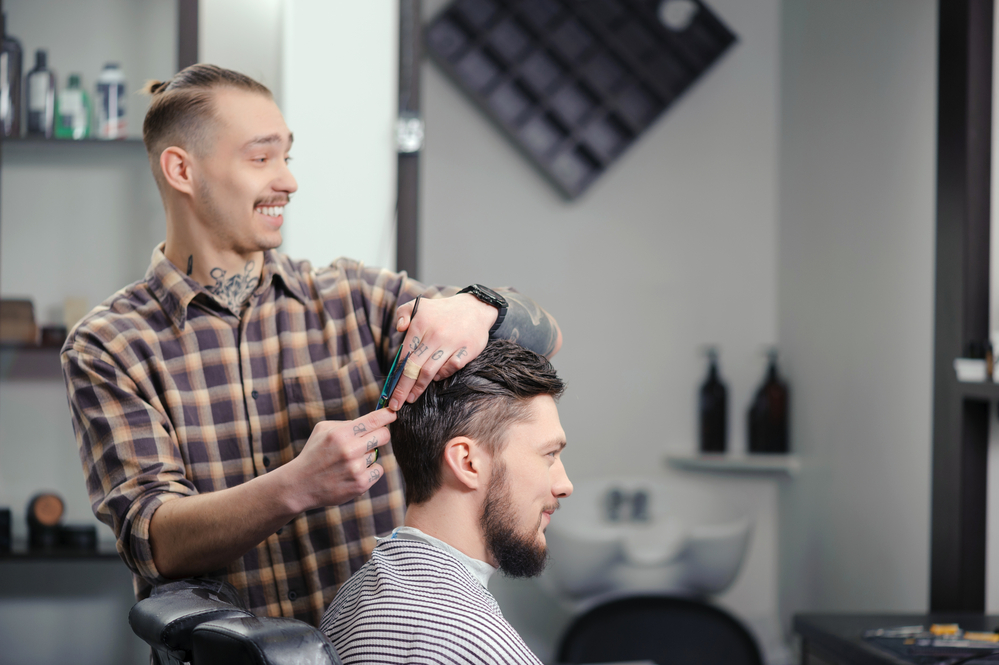 Men's Haircut Trends for 2020