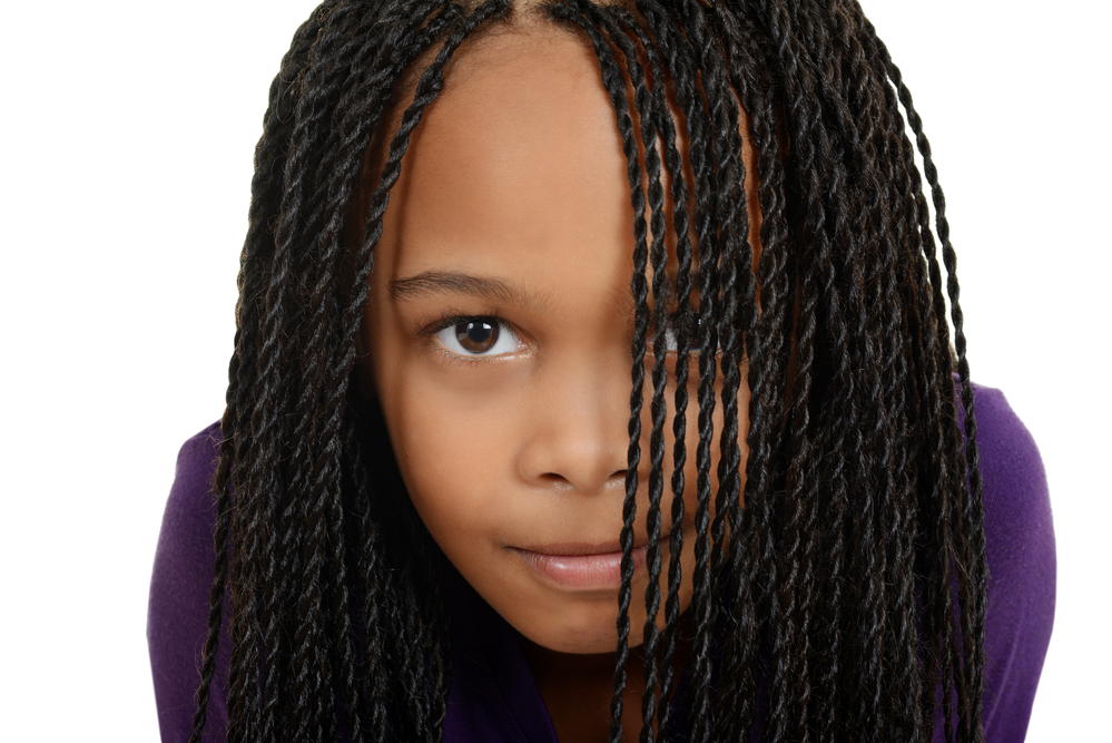 Benefits Of Two Strand Twists