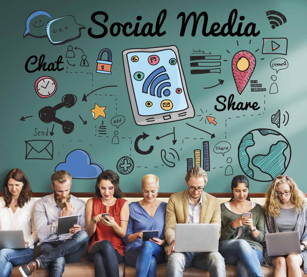 Ways to Leverage Social Media Effectively to Boost Engagement